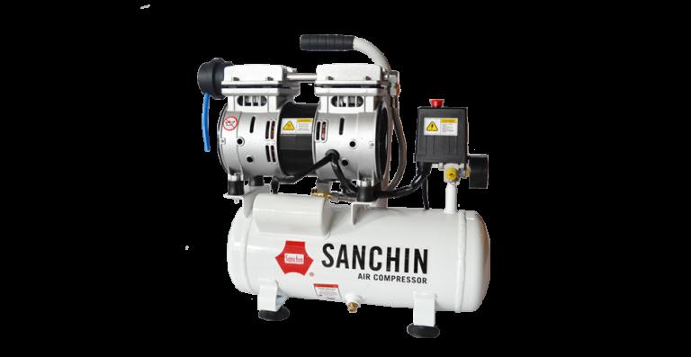 SANCHIN AIR COMPRESSOR CSC-09 OA