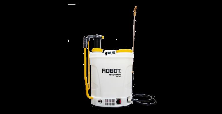 ROBOT RB 16E