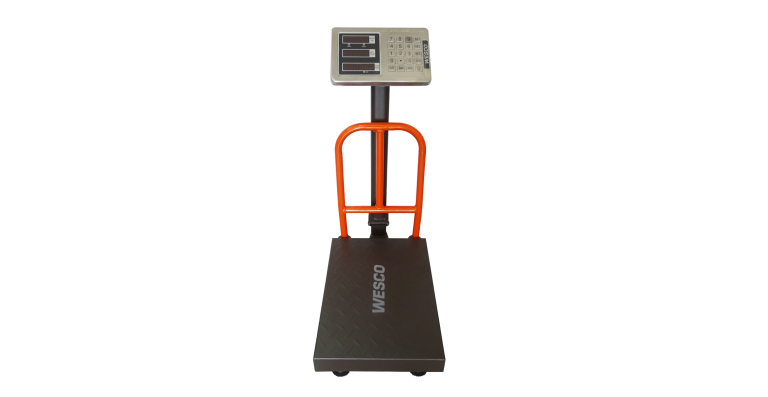 WESCO DIGITAL SCALE TD-100