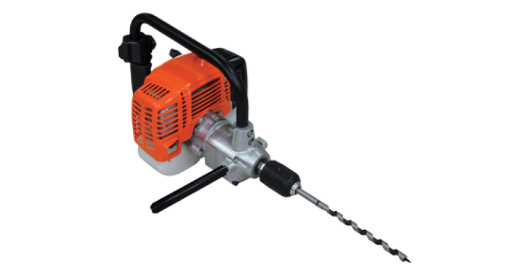 TASCO TED 320 ENGINE DRILL