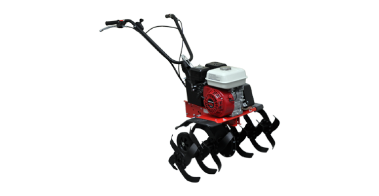 TASCO BK 55H ENGINE TILLER