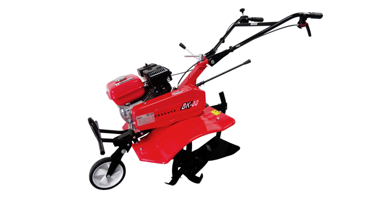TASCO BK 80 ENGINE TILLER