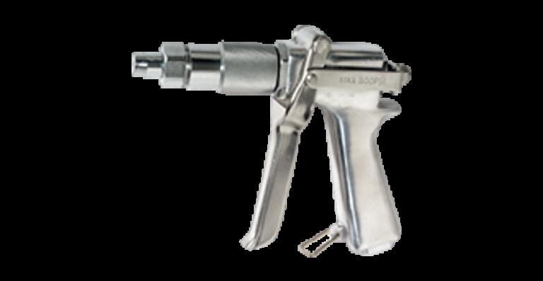 SPRAYING GUN HEAVY DUTY T 505