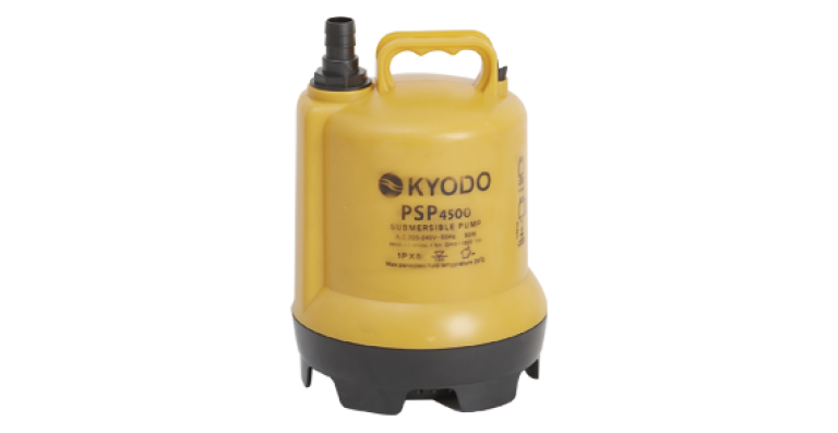 KYODO PSP 4500
