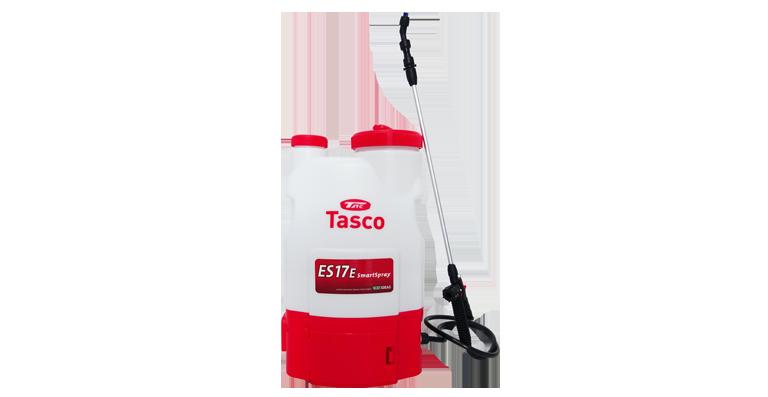 TASCO ELECTRIC SPRAYER ES 17E